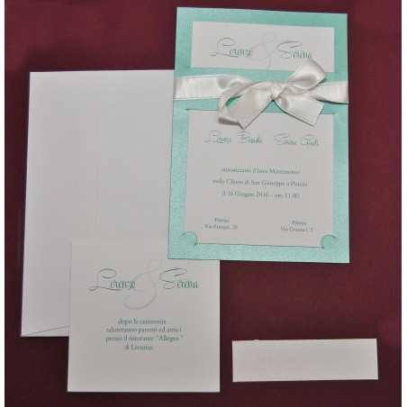 partecipazioni di nozze 0534