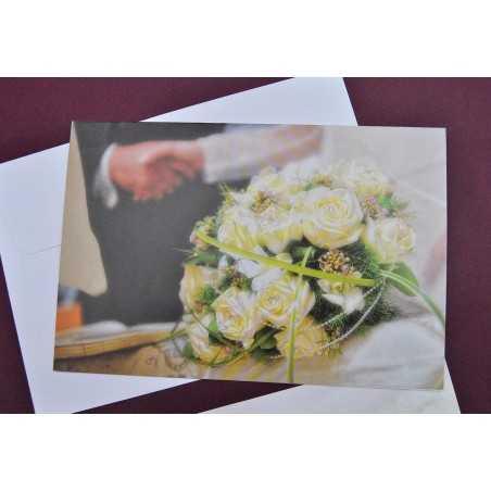 Partecipazioni di nozze E47552