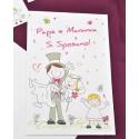 Partecipazioni di nozze 0528