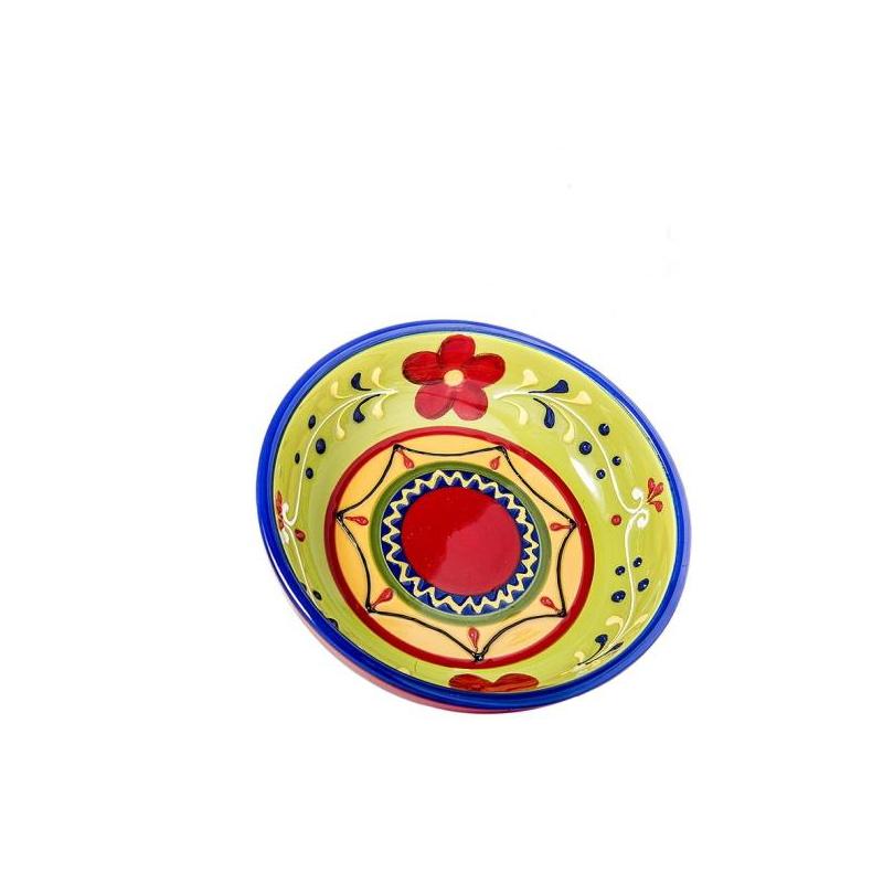 Bomboniera ciotola grande colori vivaci