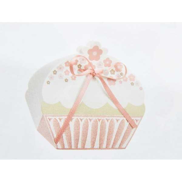 Scatolina Cupcake
