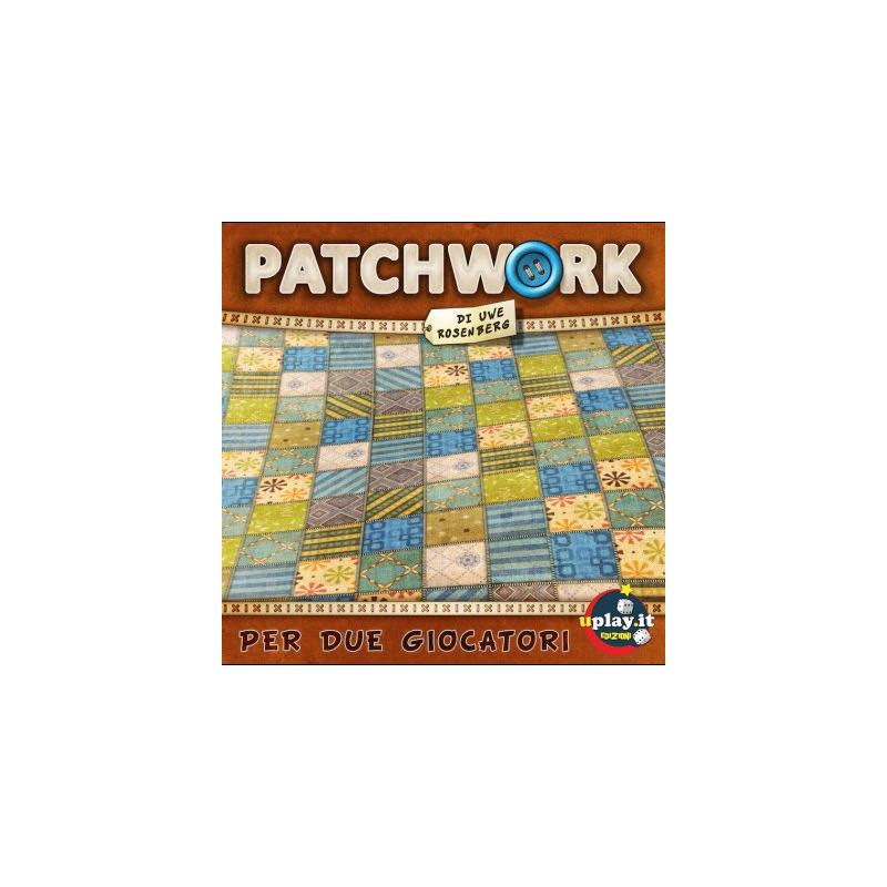 Gioco da Tavolo: Patchwork vers Ita Uplay