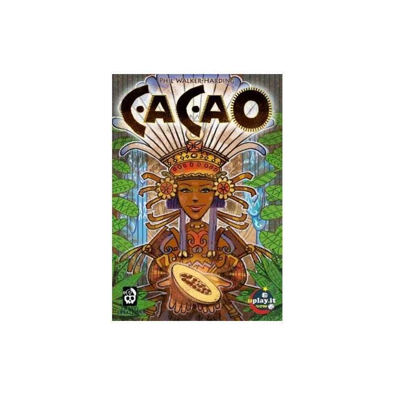 Gioco da tavolo CACAO Uplay edizione italiana