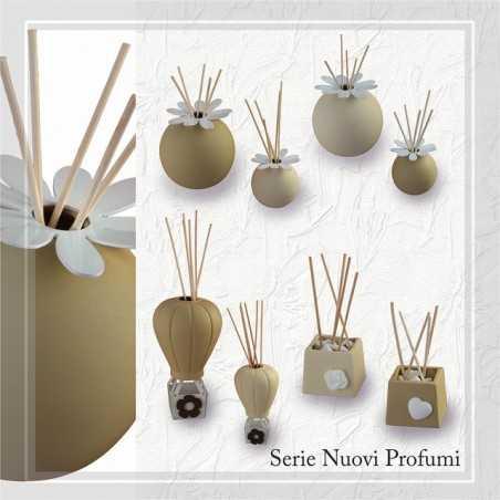 Bomboniera Negò Serie Ceramica: Nuovi Profumi