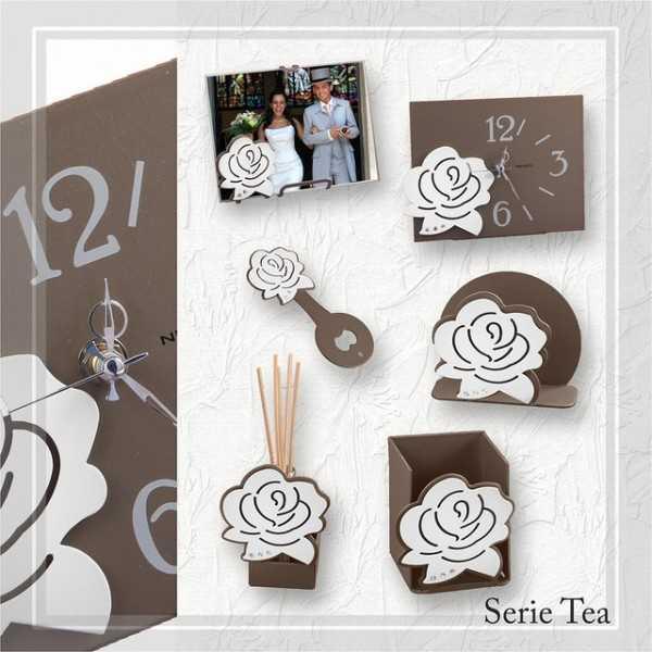 Bomboniera Negò Serie Tea