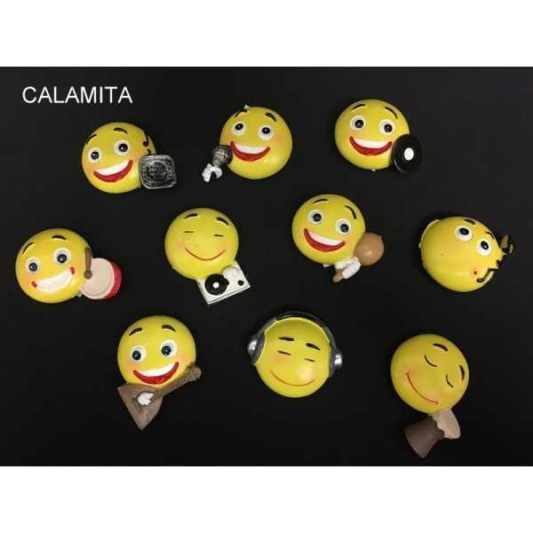 Bomboniera Calamita Emoji