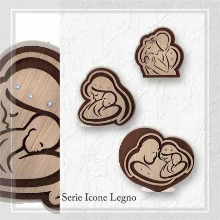 Bomboniere Negò Serie Icone
