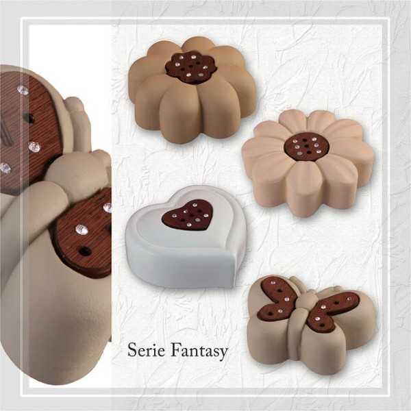 Bomboniere Negò Serie Ceramica profumi fantasy