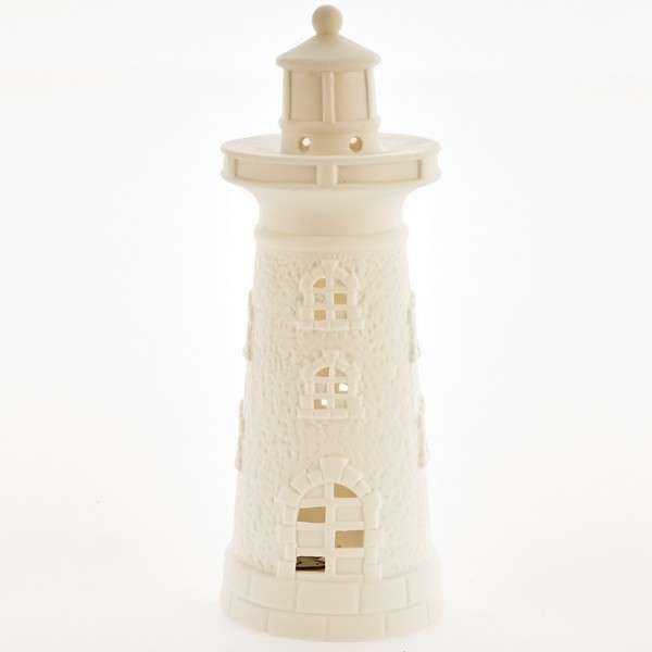 Bomboniera Matrimonio Faro in ceramica