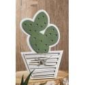 Bomboniere Orologio Cactus