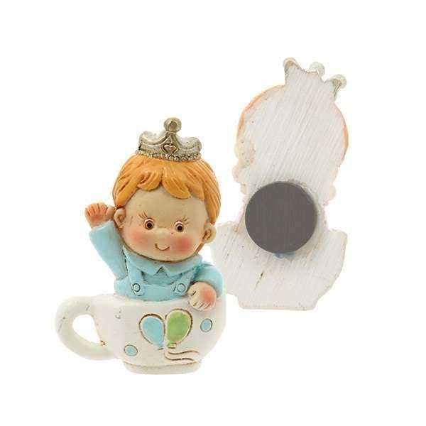 Bomboniera Baby Magnete