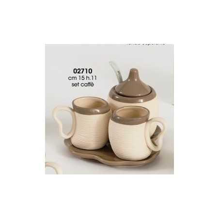 Set caffe' NOCE