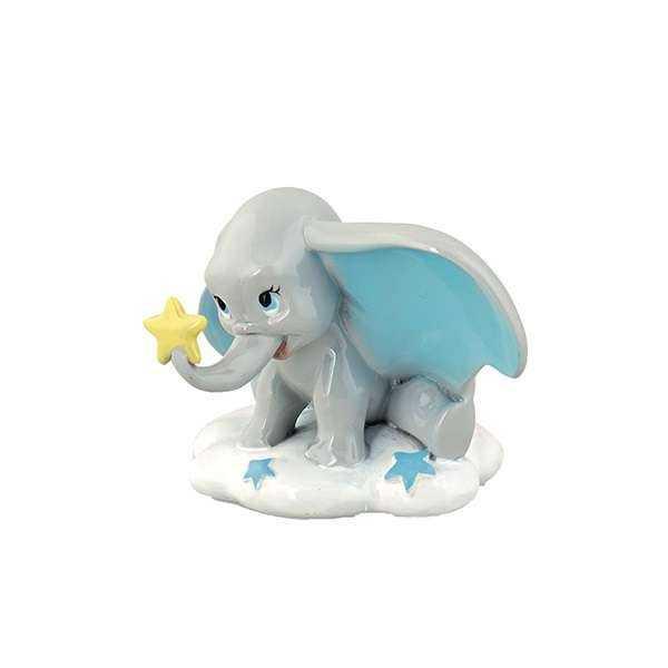 Bomboniera Battesimo Dumbo
