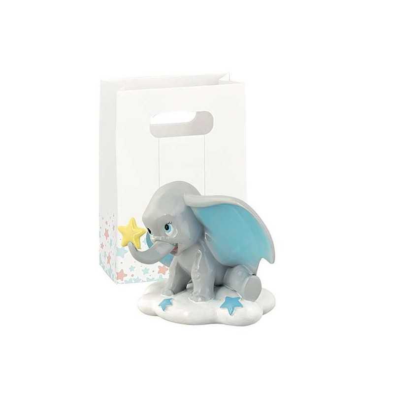 Bomboniera Dumbo memo clip