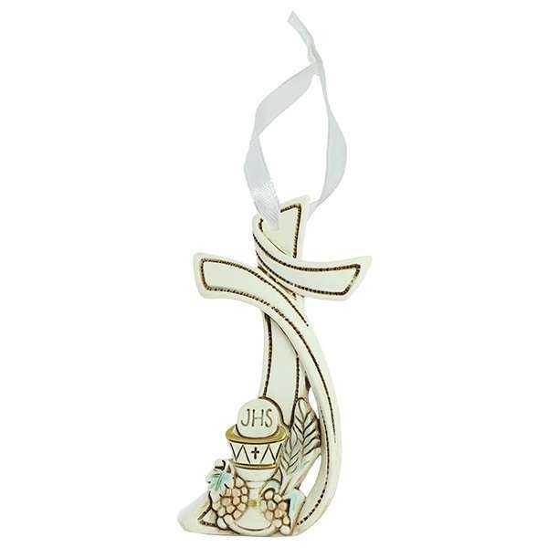 Bomboniera Sacro  Appendino croce