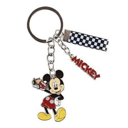 Bomboniera Portachiavi Mickey-Minnie