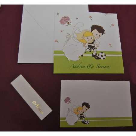 partecipazioni di nozze 0529