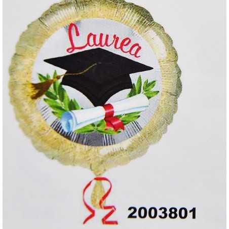 MESSAGE LAUREA CM.45