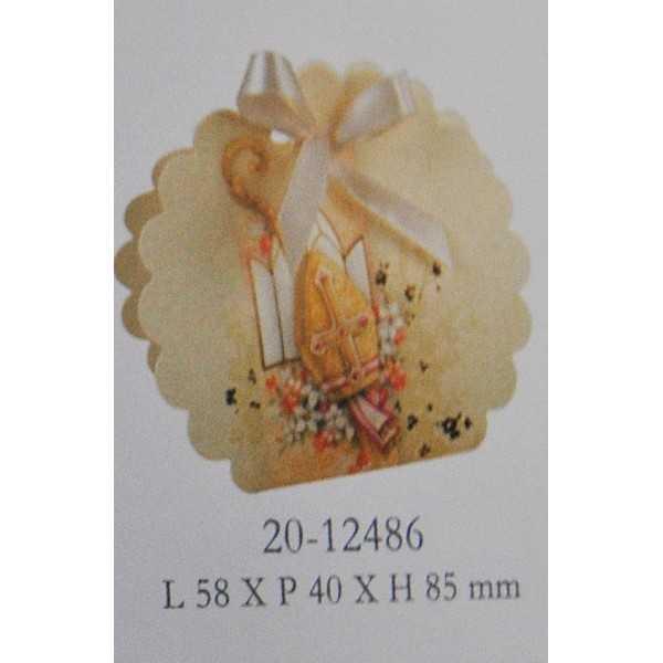scatole Comunione-Cresima da € 0.46