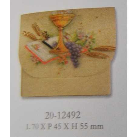 scatole Comunione-Cresima da € 0.55